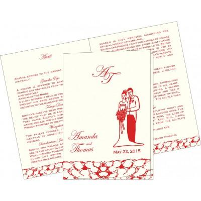 Program Booklet - PC-2201