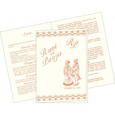 Program Booklet - PC-2214