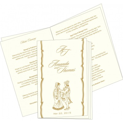 Program Booklet - PC-2219