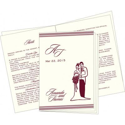 Program Booklet - PC-2226