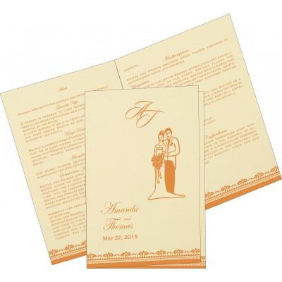 Program Booklet - PC-8205H