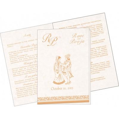 Program Booklet - PC-8207I
