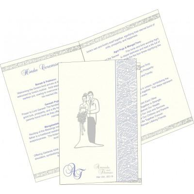 Program Booklet - PC-8209C