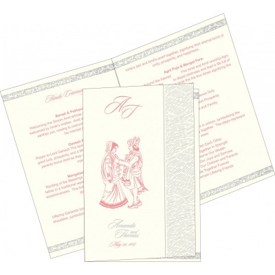 Program Booklet - PC-8209H