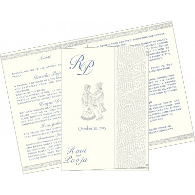 Program Booklet - PC-8209J