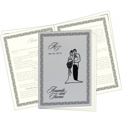 Program Booklet - PC-8211B