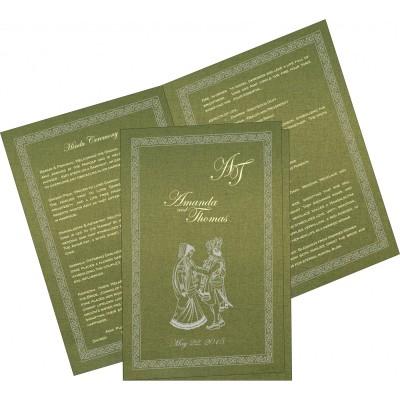 Program Booklet - PC-8211M