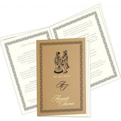Program Booklet - PC-8211N