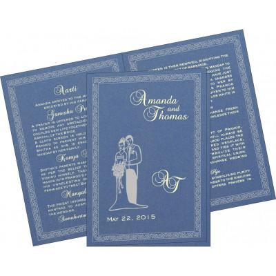Program Booklet - PC-8211O