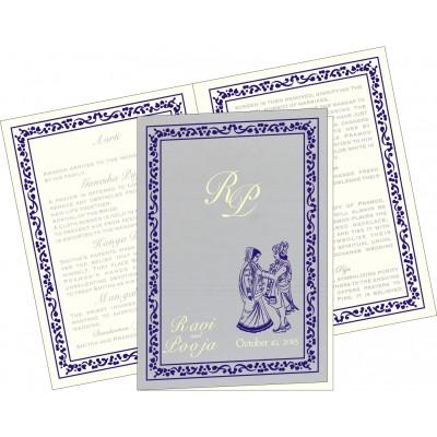 Program Booklet - PC-8214J