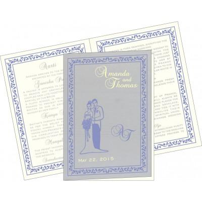 Program Booklet - PC-8214O