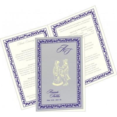 Program Booklet - PC-8214Q