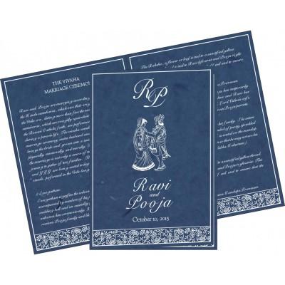 Program Booklet - PC-8215I