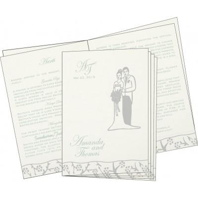 Program Booklet - PC-8216F