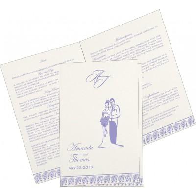 Program Booklet - PC-8218H