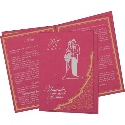 Program Booklet - PC-8219F