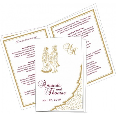 Program Booklet - PC-8219H