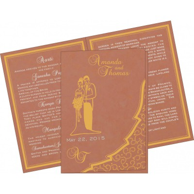Program Booklet - PC-8219M