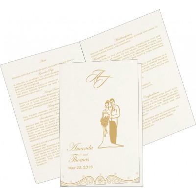 Program Booklet - PC-8221I