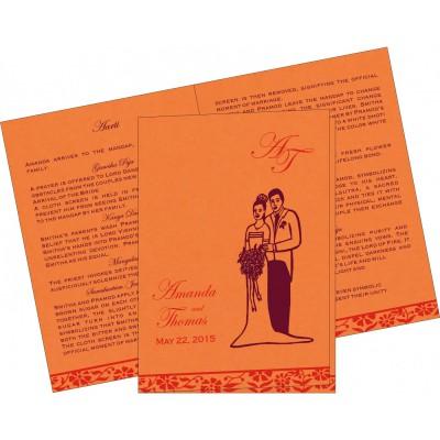 Program Booklet - PC-8222C