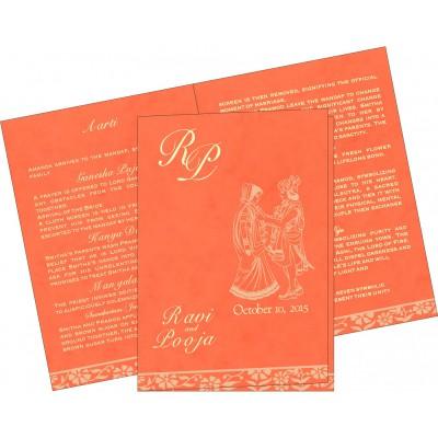 Program Booklet - PC-8222L