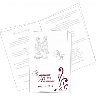 Program Booklet - PC-8223J