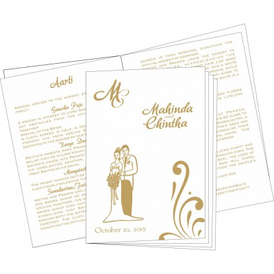 Program Booklet - PC-8223L