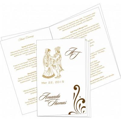 Program Booklet - PC-8223O