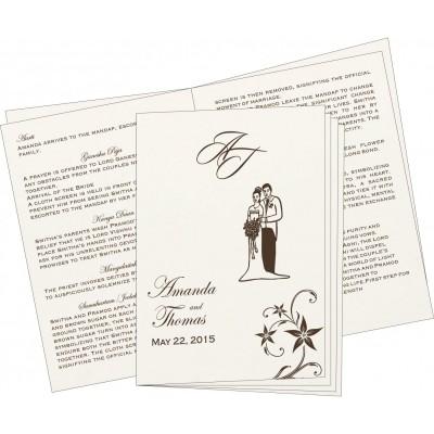 Program Booklet - PC-8225C