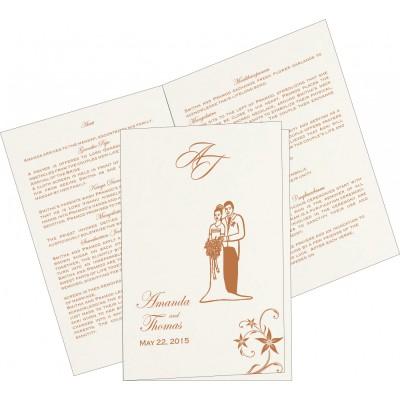Program Booklet - PC-8225J