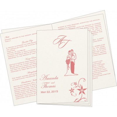 Program Booklet - PC-8225M