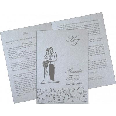 Program Booklet - PC-8226A