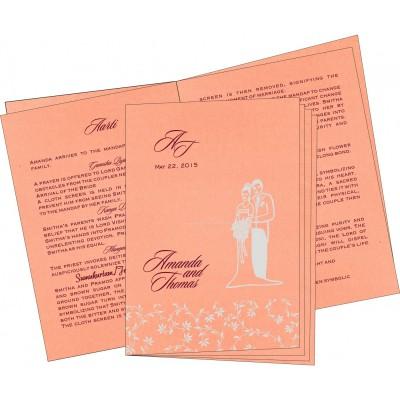 Program Booklet - PC-8226B