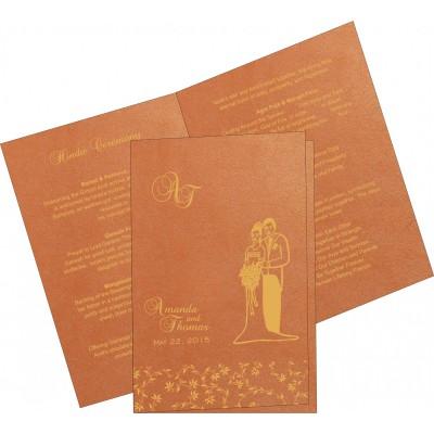 Program Booklet - PC-8226E