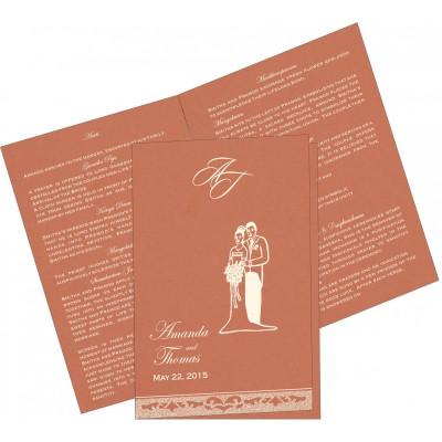 Program Booklet - PC-8227L
