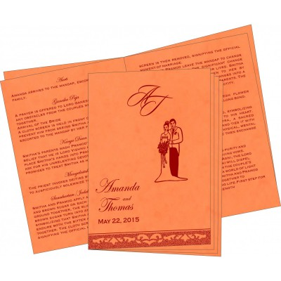 Program Booklet - PC-8227N