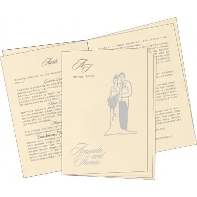 Program Booklet - PC-8229B