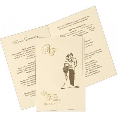 Program Booklet - PC-8229C