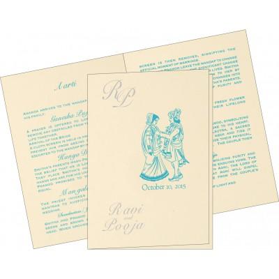 Program Booklet - PC-8229M