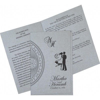 Program Booklet - PC-8230F