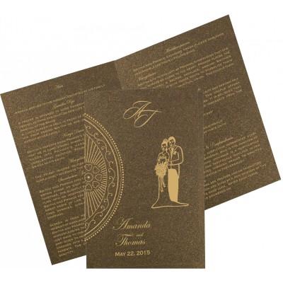 Program Booklet - PC-8230M