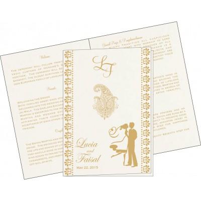 Program Booklet - PC-8231J