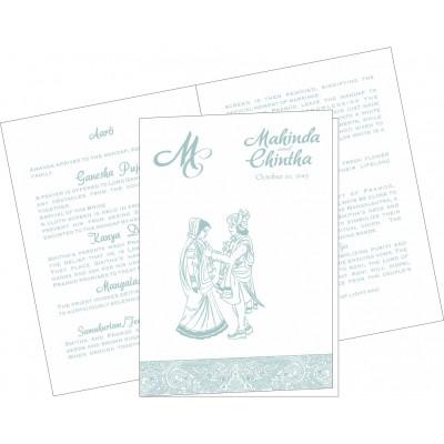 Program Booklet - PC-8234E
