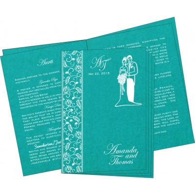 Program Booklet - PC-8236J