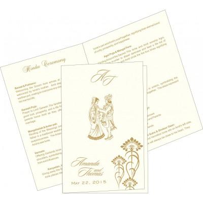 Program Booklet - PC-8239K