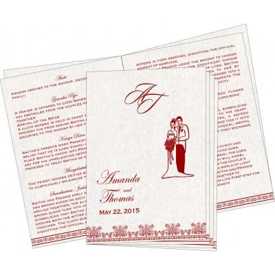 Program Booklet - PC-8241J