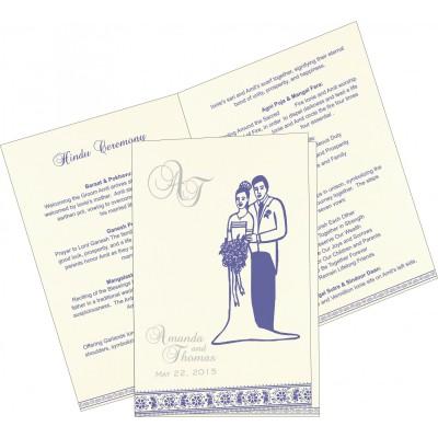 Program Booklet - PC-8242C