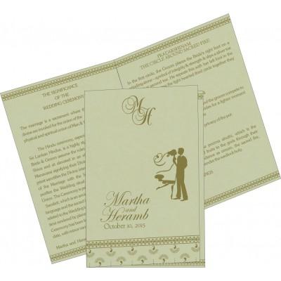 Program Booklet - PC-8247L