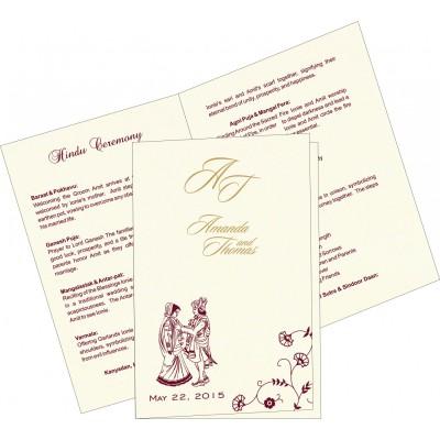 Program Booklet - PC-8248H