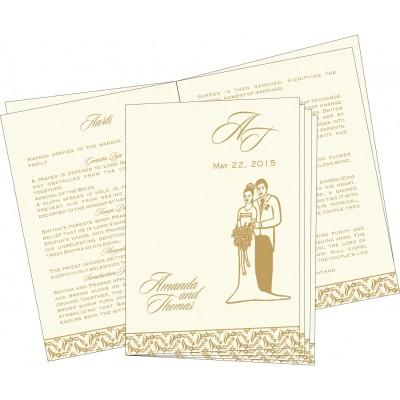 Program Booklet - PC-8249B